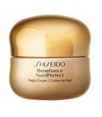 Pre-order : -30 Shiseido Benefiance NutriPerfect Night Cream 50ml.