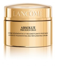 Pre-order : -30 Lancome Absolue Precious Cells ADVANCED REGENERATING AND REPLENISHING CREAM 50ml.