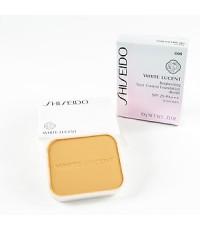 Pre-order ลด 30 เปอร์ : Shiseido White Lucent Brightening Spot-Control Foundation 10g. รีฟิล ไม่รวมต