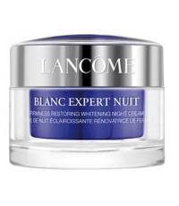 Pre-order : -30 Lancome BLANC EXPERT FIRMNESS RESTORING WHITENING NIGHT CREAM 50ml.