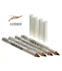 *พร้อมส่ง* Shiseido Eyebrow Pencil ~ no.2 Dark Brown