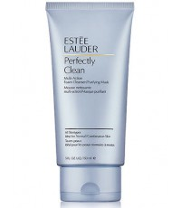 Pre-order : -30 Estee Lauder Perfectly Clean Multi-Action Foam Cleanser/Purifying Mask 150ml.