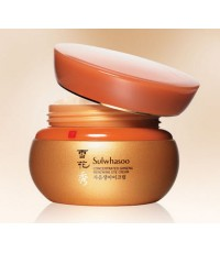 Pre-order ลด 35 เปอร์ : SULWHASOO Concentrated Ginseng Renewing Eye Cream 25ml.