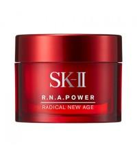 Tester : SK-II R.N.A. Power Radical New Age 15g.