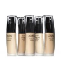 Pre-order : -30 Shiseido Synchro Skin Lasting Liquid Foundation 30ml.