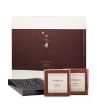 Pre-order ลด 35 เปอร์ : SULWHASOO Herbal Soap 100g x 2