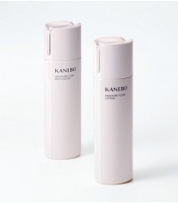 Pre-order : -25 Kanebo MOISTURE FLOW RICH LOTION 180ml. สำหรับผิวแห้ง