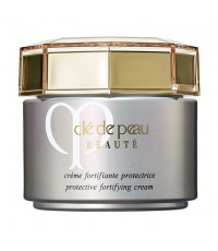 Pre-order : -30 Cle De Peau protective fortifying cream 50ml.