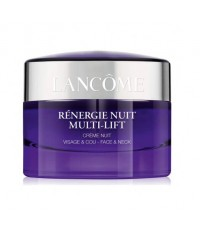 Pre-order : -30 Lancome Rénergie Nuit Multi-Lift Redefining Lifting Night Cream 50ml.