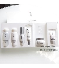 Tester : SULWHASOO Snowise Brightening Kit (6 Items)