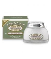 *พร้อมส่ง* L\'Occitane Almond Milk Concentrate 200ml.