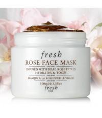 Pre-order : Fresh ROSE FACE MASK 100ml.