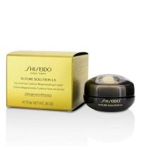 Pre-order ลด 40 เปอร์ : Shiseido Future Solution LX Eye and Lip Contour Regenerating Cream 17ml.