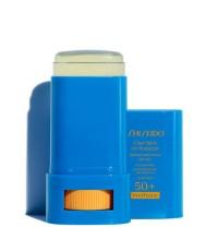 Pre-order ลด 40 เปอร์ : Shiseido Clear Stick UV Protector SPF50+/PA++++ 15g.