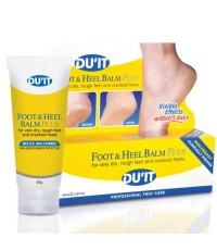 Pre-order : DU IT Foot and Heel Balm Plus 50g.
