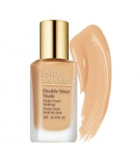 Pre-order : Estee Lauder Double Wear Nude Water Fresh Makeup SPF 30/PA++ สี Sand