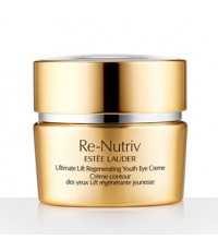 Pre-order ลด 30 เปอร์ : Estee Lauder Re-Nutriv Ultimate Lift Regenerating Youth Eye Crème 15ml.