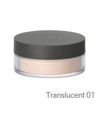 *พร้อมส่ง* ลด 33 เปอร์ : THREE ULTIMATE DIAPHANOUS LOOSE POWDER 17g. ~ Translucent 01