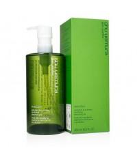 Pre-order : -35 Shu Uemura Anti / Oxi+ pollutant Cleaning Oil 450ml.