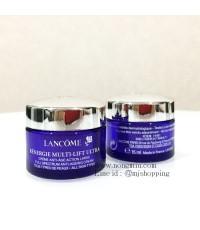 Tester : Lancome RÉNERGIE MULTI-LIFT Ultra Full Spectrum Anti-Aging Cream 15ml.
