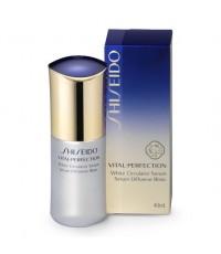 Pre-order : -30 Shiseido Vital-Perfection White Circulator Serum 40ml.