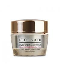 Tester : Estee Lauder Revitalizing Supreme+ Global Anti-Aging Power Soft Crème 15ml.