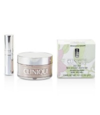 Pre-order : Clinique Blended Face Powder and Brush 35g. ~ NO.08 Transparency Neutral