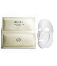 Tester : Shiseido Vital-Perfection Lifting Mask