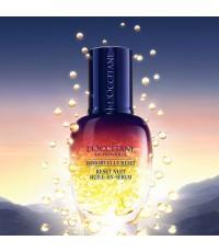 Pre-order : L\'Occitane IMMORTELLE RESET Overnight Reset Oil-In-Serum 30ml.