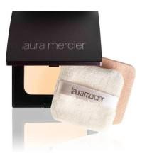 *พร้อมส่ง* Laura Mercier Foundation Powder ~ no.3