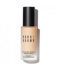 Pre-order : Bobbi Brown SKIN LONG-WEAR WEIGHTLESS FOUNDATION SPF15 30ml. สั่งสีได้ค่ะ