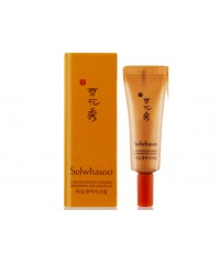 Tester : SULWHASOO Concentrated Ginseng Renewing Eye Cream EX 3ml.