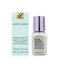 Tester : Estee Lauder Perfectionist Pro Rapid Firm + Lift Treatment 7ml.