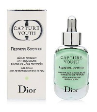 *Pre-order..ฟรี EMS* Dior Capture Youth Redness Soother Age-Delay Anti-Redness Soothing Serum 30ml.