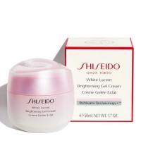 Pre-order : Shiseido WHITE LUCENT  Brightening Gel Cream 50ml.