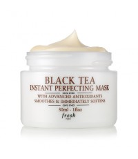 Pre-order : Fresh Black Tea Instant Perfecting Mask 30ml.