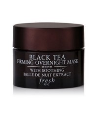 Tester : Fresh BLACK TEA FIRMING OVERNIGHT MASK 15ml.
