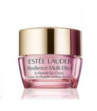 Tester : Estee Lauder Resilience Multi-Effect Tri-Peptide Eye Creme 5ml.