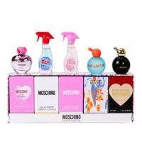 Pre-order : Moschino Miniature Collection