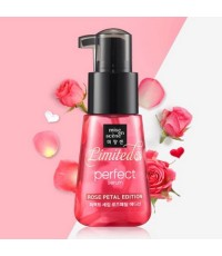 *พร้อมส่ง* Mise En Scene Perfect Serum Rose Petal Edition 70ml.