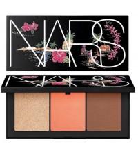 *พร้อมส่ง* Limited Edition! NARS Private Paradise Face Palette ~ MOTU TAPE โทนส้ม