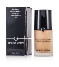 Pre-order : GIORGIO ARMANI Luminous Silk Foundation 30ml. ~ no.4.5