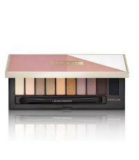 Pre-order : ลด 40 เปอร์ Limited Edition! LAURA MERCIER SIGNATURE EYE PALETTE