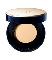 *พร้อมส่ง* Cle De Peau RADIANT CREAM TO POWDER FOUNDATION 12g. ~ O10