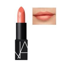 Pre-order : NARS Lipstick 3.4g. สี Orgasm ขนาดปกติ พร้อมกล่อง