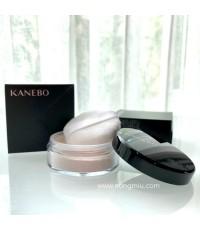Tester : Kanebo CONTROL FINISH POWDER 3g. พร้อมพัฟในตลับ