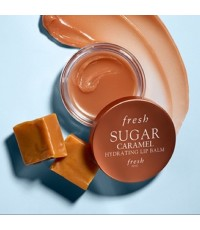 Tester : Fresh Sugar Lip Caramel Hydrating Balm 2g.
