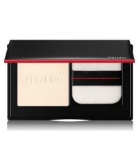 *พร้อมส่ง* Shiseido Synchro Skin Invisible Silk Pressed Powder 10g.