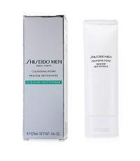 Pre-order : Shiseido Men CLEANSING FOAM 125ml.