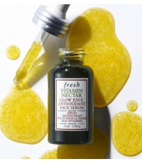 Pre-order :Fresh Vitamin Nectar Glow Juice Antioxidant Face Serum 15ml.